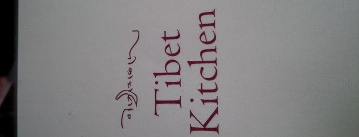Tibet Kitchen is one of Toronto - Restaurants.