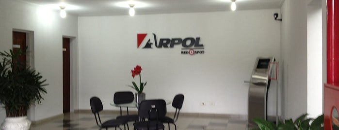 Arpol is one of Chekings.