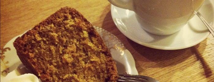 5 Café Bar is one of valencia.