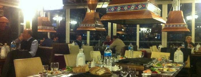 Nilüfer Doğa Restaurant is one of bursa.