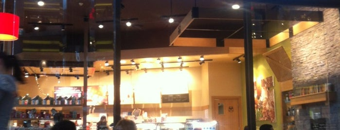 Caribou Coffee is one of The 20 best value restaurants in Bursa.