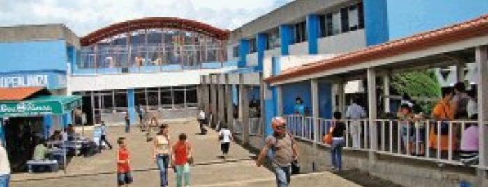 Hospital Escalante Pradilla is one of mios.