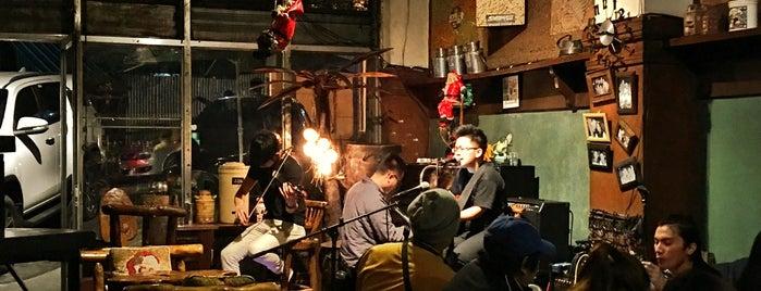 Kaffeeklatsch is one of Guide to Baguio City's best spots.