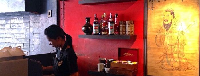 Ricky's Coffee Shop is one of Трип.