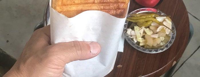 Ertaç Toast & Sandwich is one of lefkoşa.