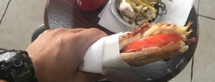 Ertaç Toast & Sandwich is one of Northern Cyprus.