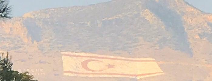 Küçük Kaymaklı is one of Kıbrıs.