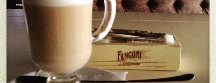 Fanconi / Фанкони is one of 2.