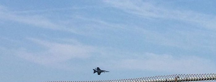Cleveland National Air Show is one of Best of Cleveland Festivals.