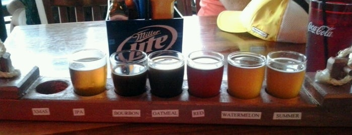 Put-In-Bay Brewing Company is one of Put In Bay 2.0.