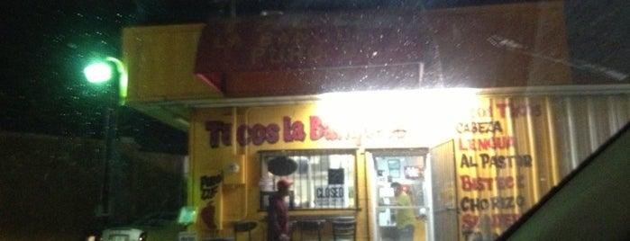 Tacos Conin is one of Best Mexican Restaurants.