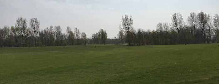 Golfclub Roxenisse is one of Favo.