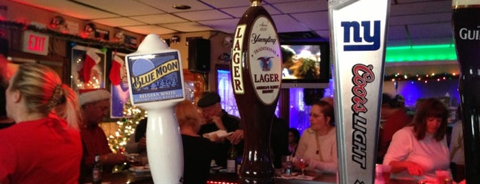 Sparkys is one of Top 10 dinner spots in Fairview,NJ.