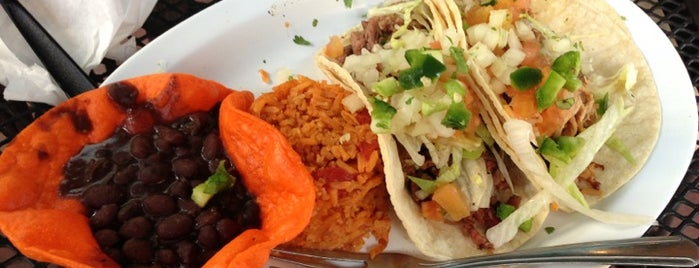 Taco Borracho is one of * Gr8 Mayan, Mexico City Mex & Spanish in Dal.