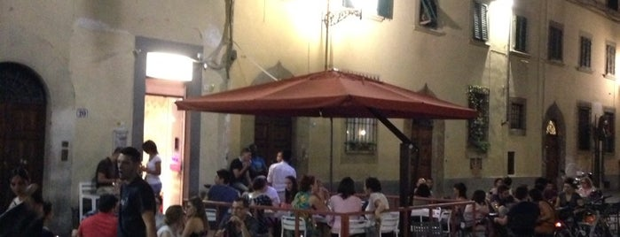 Pop Café is one of Florence Bars, Cafes, Food, POI.