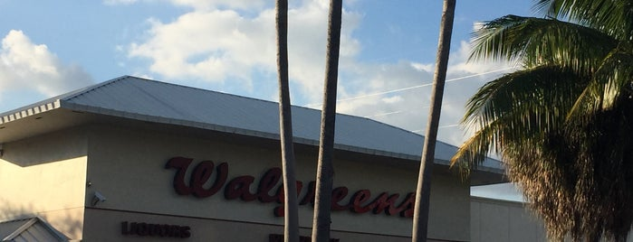 Walgreens is one of Guide to Dania's best spots.