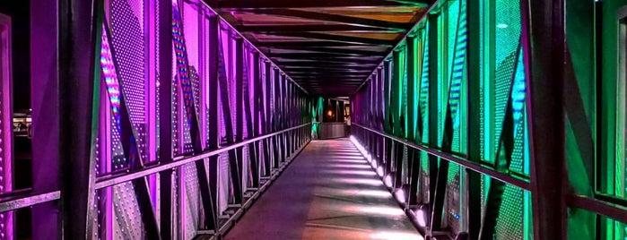 Pedestrian Walkway is one of UT Vols Must See!.