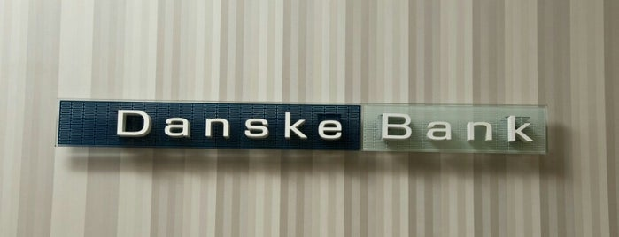 Danske Bank is one of VANICH' clients.