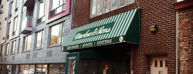 Marlow & Sons is one of Williamsburg's Best.