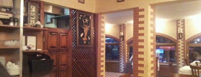 Kanlıca Yakamoz Restaurant is one of İstanbul'da Yeme-İçme: theMagger Mekanları.