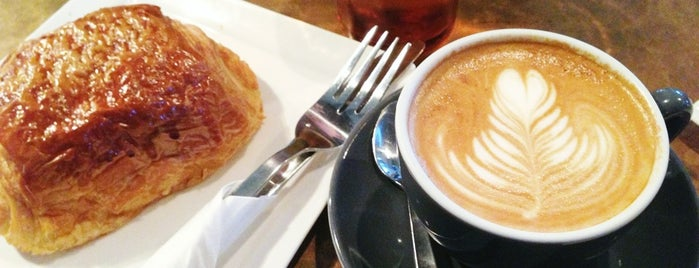 Chye Seng Huat Hardware Coffee Bar is one of Cafes and Tea Rooms.