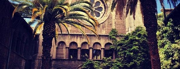 Pontificia Universidad Católica de Chile, Campus Oriente. is one of Centros de Eventos/Matrimonios.