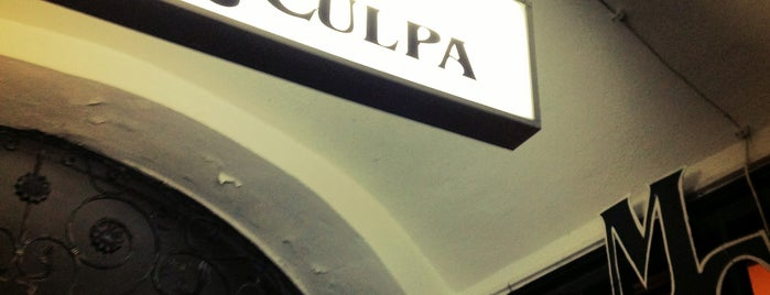 Mea Culpa is one of Prešov - The Best Venues #4sqCities.