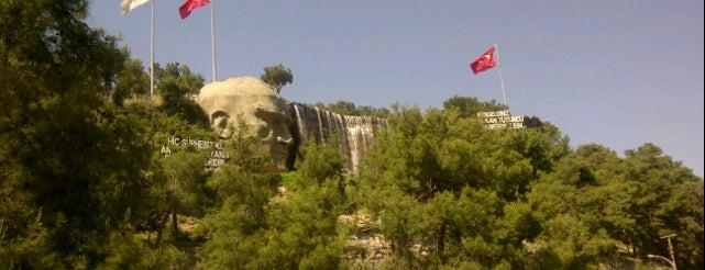 Kent Ormanı is one of Antalya.