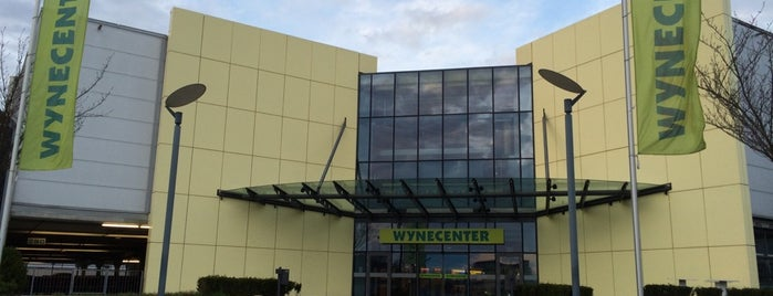 Wynecenter is one of Free WLAN.