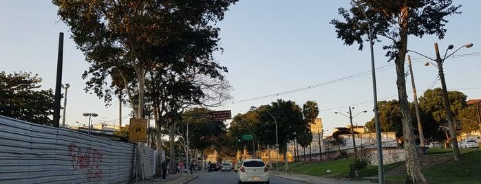 São Cristóvão is one of Rio De Janeiro.