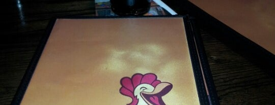 Kickin' Chicken West Ashley is one of The 10 best value restaurants in Charleston, SC.