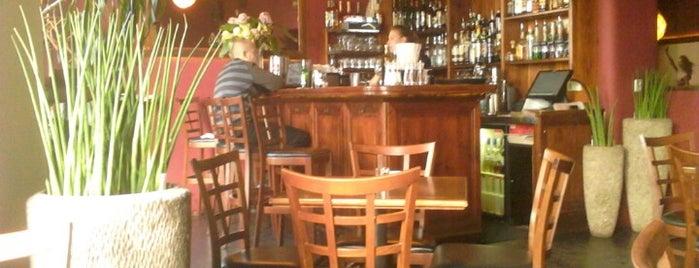 Aloha Coctail & Music Club is one of prazsky bary / bars in prague.