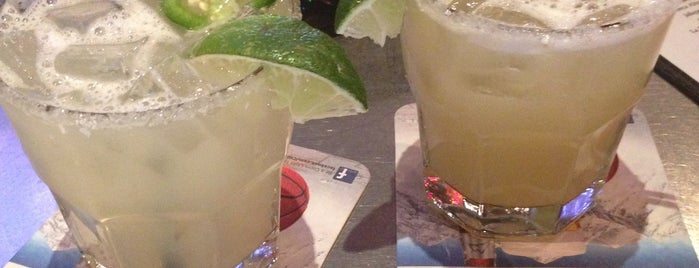 Pedro's Cantina is one of Happy Hour? Happy day!.
