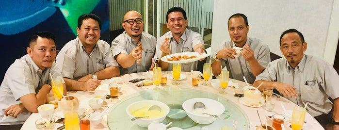 BOLOGNA CAFE is one of Makan @ PJ/Subang (Petaling) #7.