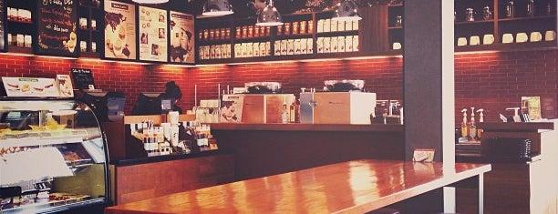 Starbucks is one of Trip KK - UD.