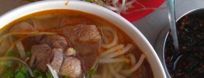 Bún Bò Huế O Thi is one of Must-visit Food in Nha Trang.