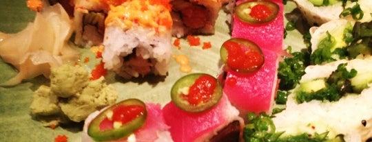Kiku Japanese Steak House is one of To Do Restaurants.