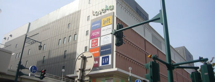 LoveLa Bandai is one of 越後國.