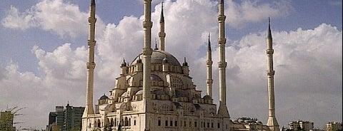 Adana is one of Türkiye'nin İlleri.