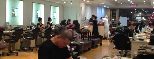 Zen Nail And Spa is one of Favorite Tips IV.