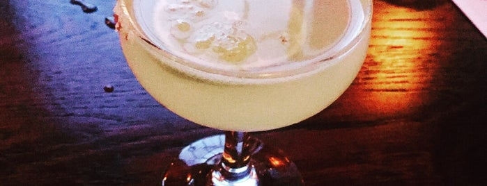 O-Ku is one of The 15 Best Places for a Tequila in Charlotte.