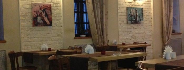Островский is one of Скидки в кафе и ресторанах Москвы.