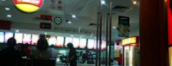 KFC is one of Makan @ Utara #12.
