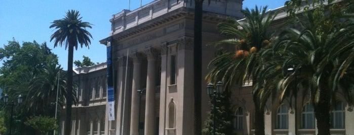 Parque Quinta Normal is one of Santiago.