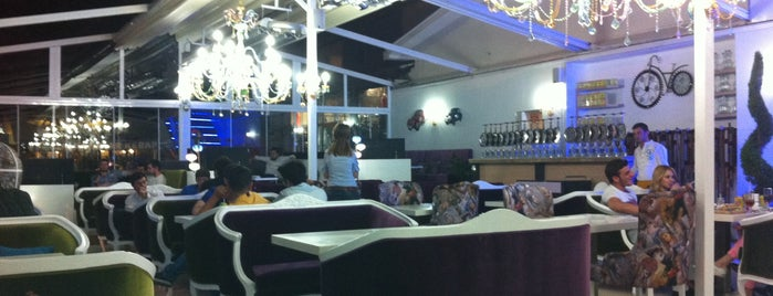 Primo Plus Cafe is one of Top 10 favorites places in Yalova.