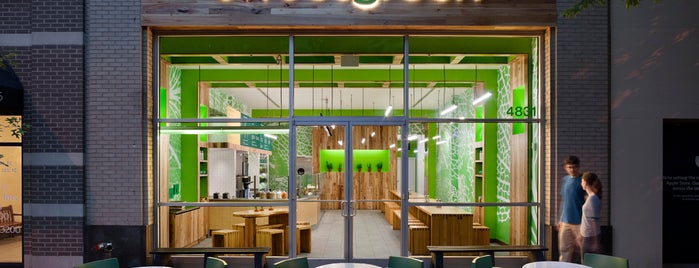 sweetgreen is one of crash course: dc.