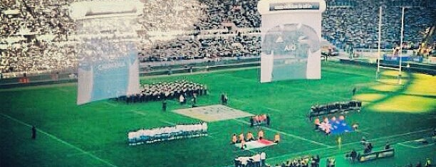 Stadio Olimpico is one of Europa League Stadiums.