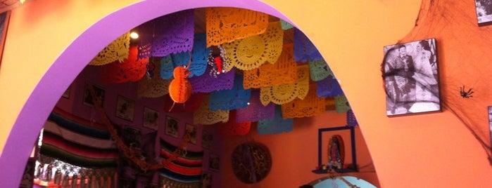 Los Cuates is one of Restaurantes Mexicanos!!!.