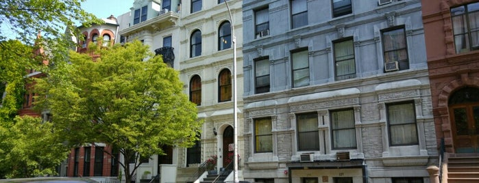 Jerry Seinfeld & Cosmo Kramer Apartment is one of NY to do.