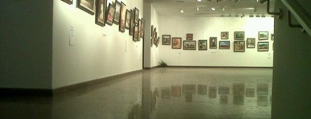 Çağdaş Sanatlar Merkezi is one of Özledikçe gideyim - Ankara.